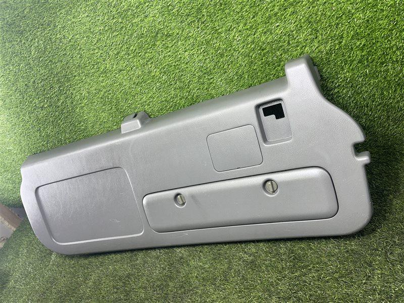 Обшивка двери багажника Honda Cr-V RD1 (б/у)