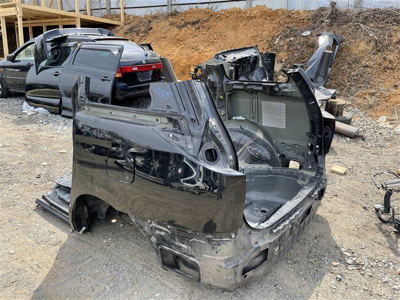 Реаркат Toyota Estima ACR50 2AZFE 2006 (б/у)