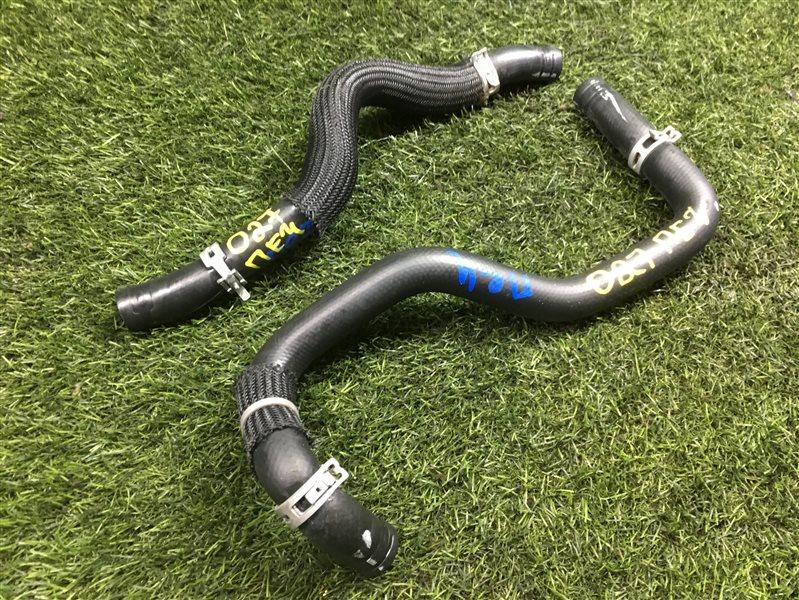 Патрубки печки Nissan Serena C27 HR12DE 2019 (б/у)