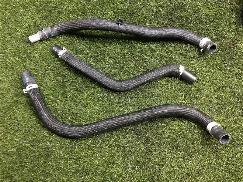 Патрубок системы охлаждения инвертора Nissan Serena C27 HR12DE 2019 (б/у)