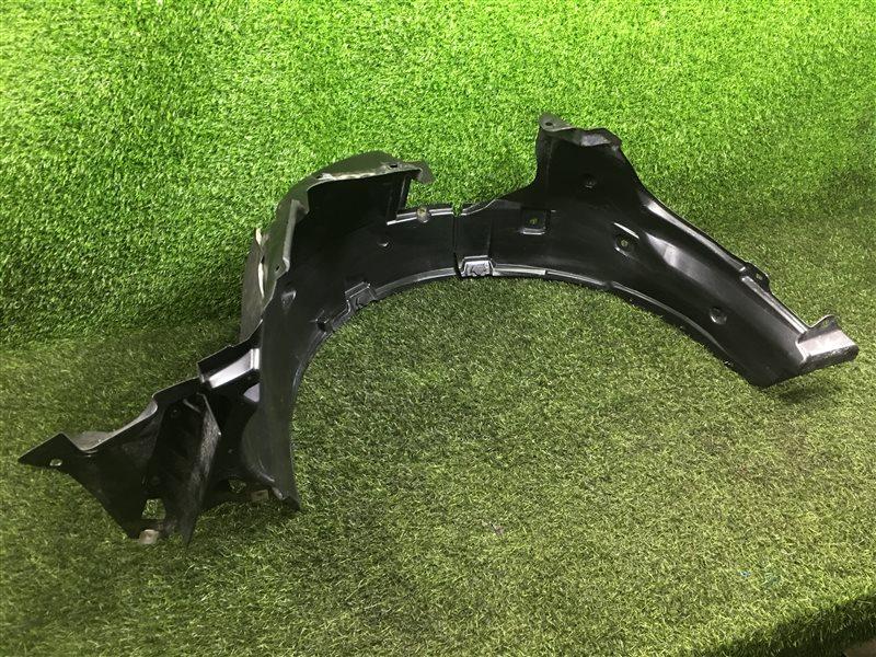 Подкрылок Nissan Serena C27 HR12DE 2019 передний правый (б/у)