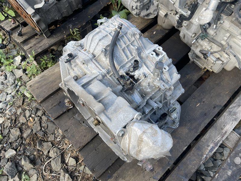 Акпп Toyota Vellfire ANH20 2AZFE 2009 (б/у)