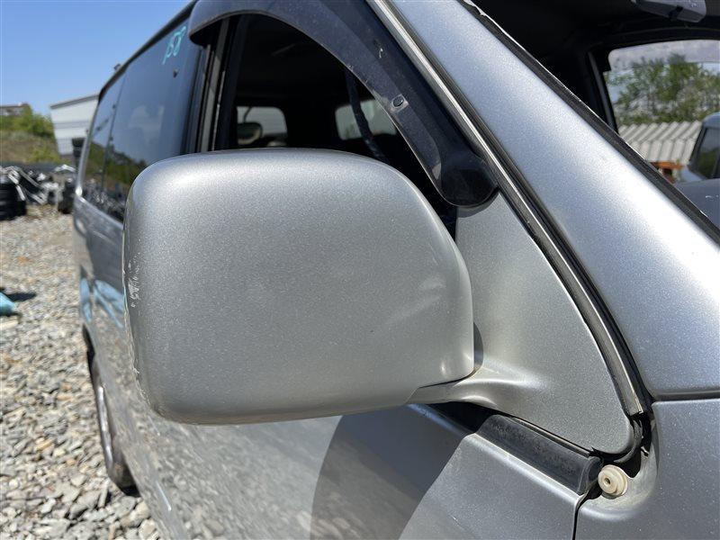 Зеркало заднего вида Toyota Town Ace Noah CR50 3CT 1998 переднее правое (б/у)