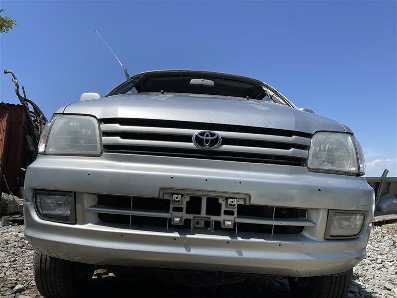 Бампер Toyota Town Ace Noah CR50 3CT 1998 передний (б/у)