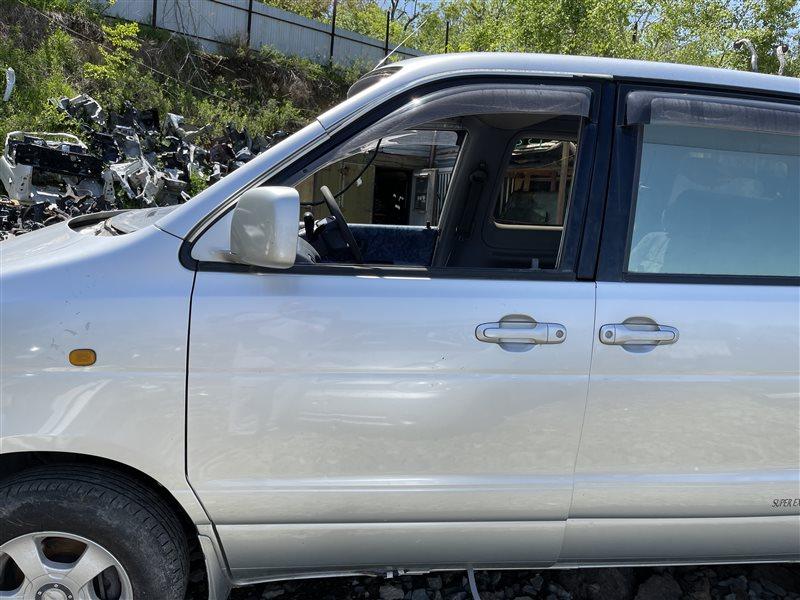 Дверь Toyota Town Ace Noah CR50 3CT 1998 передняя левая (б/у)