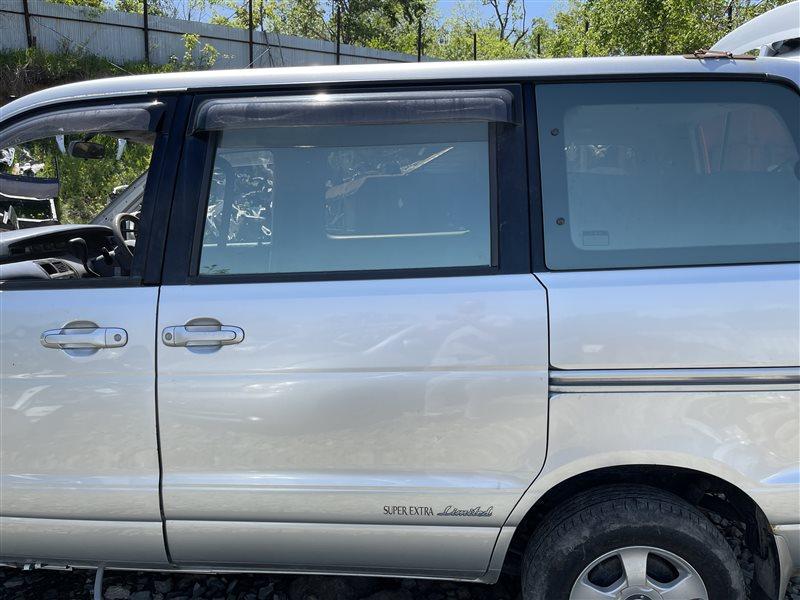 Дверь Toyota Town Ace Noah CR50 3CT 1998 задняя левая (б/у)