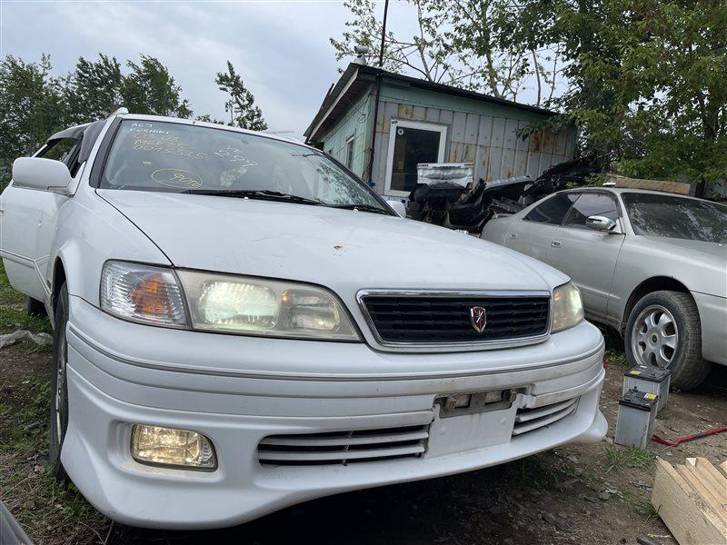 Обвес аэродинамический Toyota Mark Ii Qualis MCV25 2MZFE 2000 (б/у)