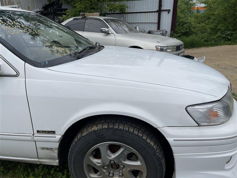 Крыло Toyota Mark Ii Qualis MCV25 2MZFE 2000 переднее правое (б/у)