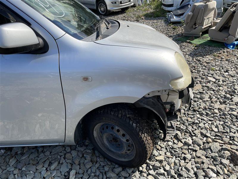 Крыло Toyota Sienta NCP81 1NZFE 2006 переднее правое (б/у)