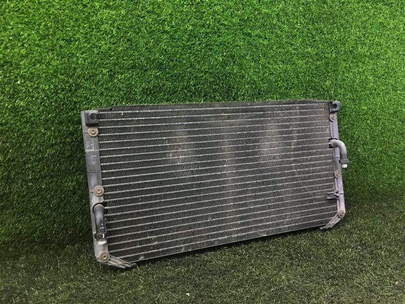 Радиатор кондиционера Toyota Caldina AT191 3SFE 1996 (б/у)