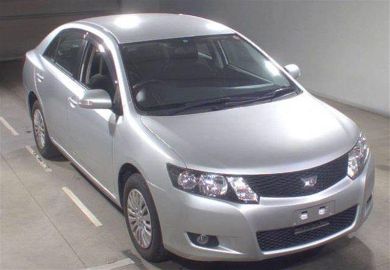 Автомобиль Toyota Allion ZRT265 2ZRFE 2008 года в разбор