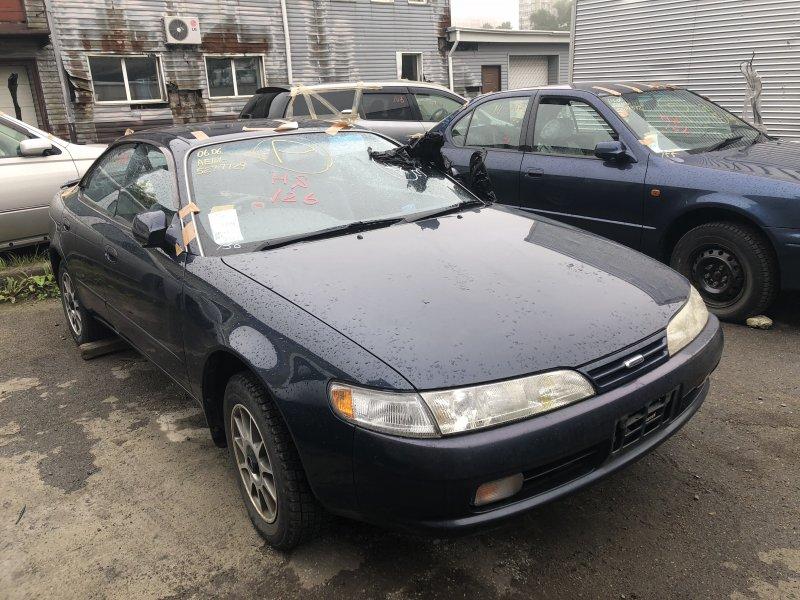Автомобиль Toyota CERES AE101 4AFE 1995 года в разбор