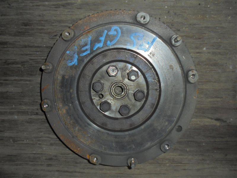 Маховик Mazda Capella GFER FS (б/у)