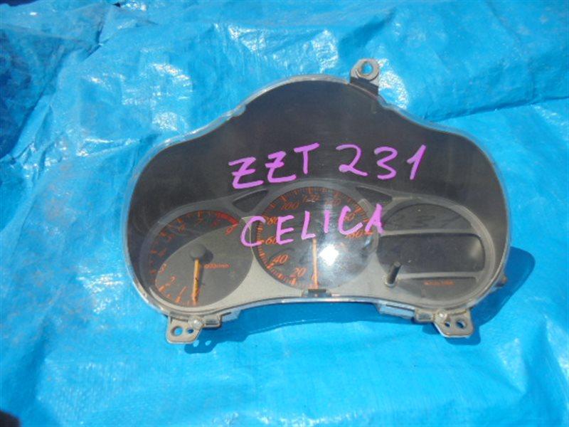 Спидометр Toyota Celica ZZT231 (б/у)