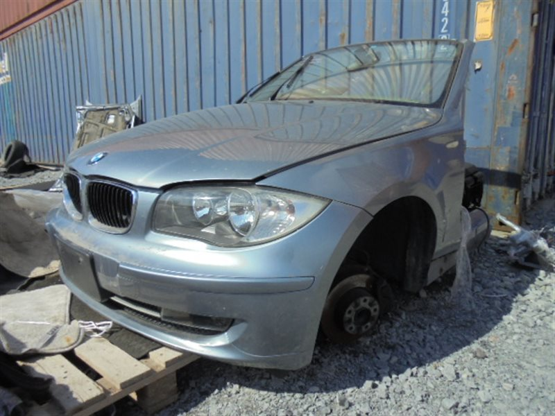 Торпедо Bmw 1-Series E87 N45B16AC (б/у)