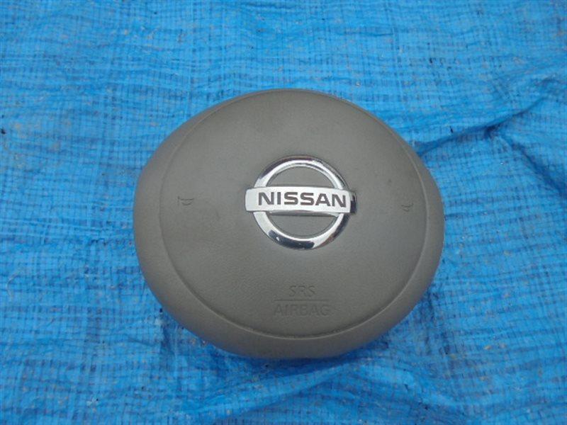 Airbag на руль Nissan March K13 (б/у)