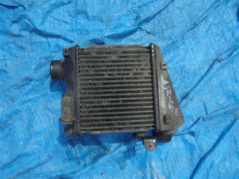 Радиатор интеркулера Toyota Chaser JZX100 1JZ-GTE (б/у)