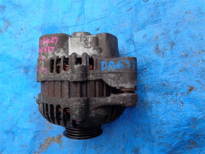 Генератор Suzuki Carry DA62V K6A 31400-65H30, A1TA3592A, 31400-65H3 (б/у)