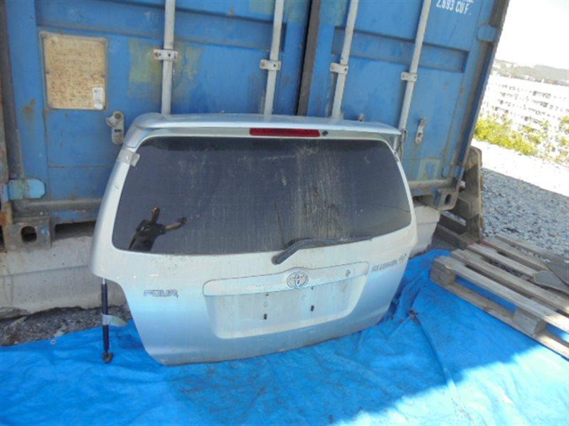 Амортизатор задней двери Toyota Kluger ACU20 цена за пару (б/у)