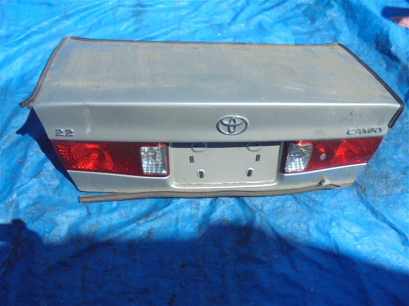 Крышка багажника Toyota Camry Gracia SXV25 II MODEL (б/у)