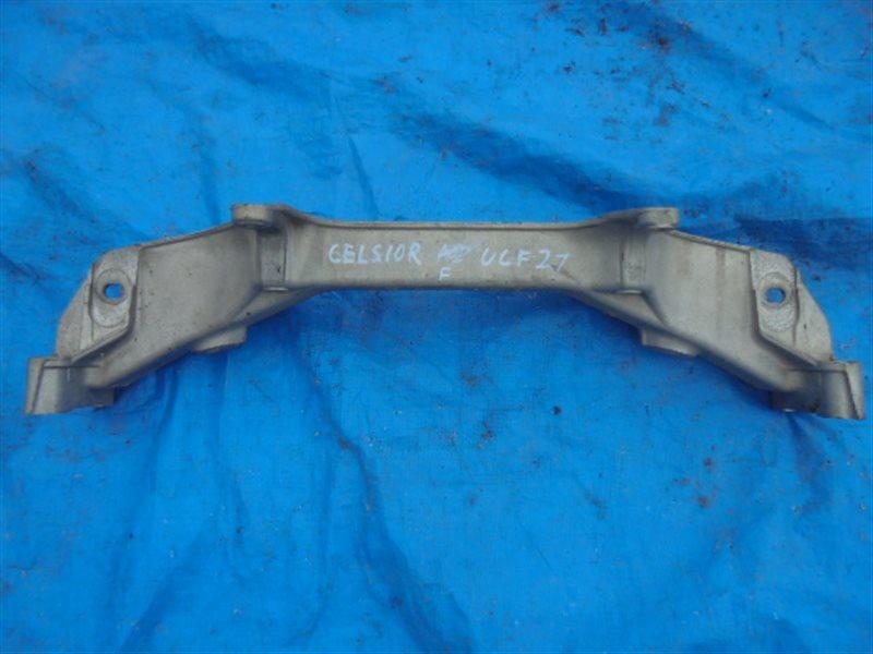 Балка под двс Toyota Celsior UCF21 1UZ-FE (б/у)