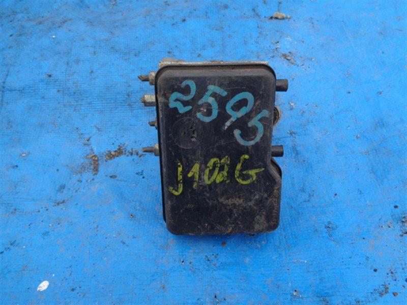 Блок abs Daihatsu Terios J102G 44510-87404 (б/у)
