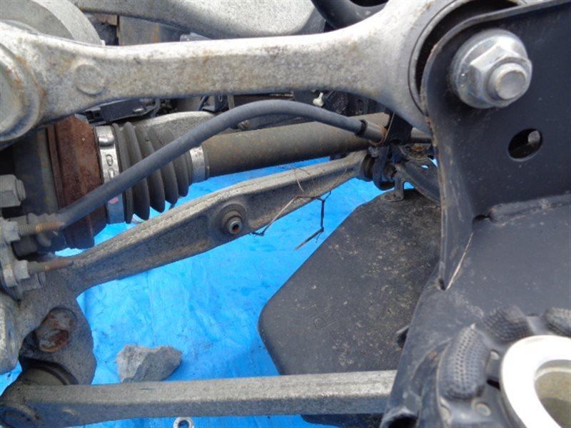 Привод Lexus Ls600 UVF46 2UR-FSE задний правый (б/у)