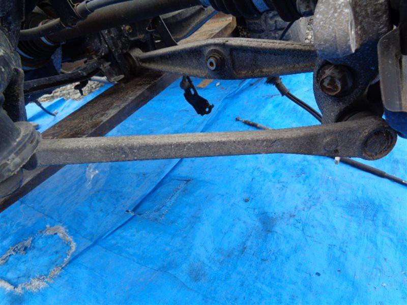 Рычаг Lexus Ls600Hl UVF46 2UR-FSE задний левый (б/у)