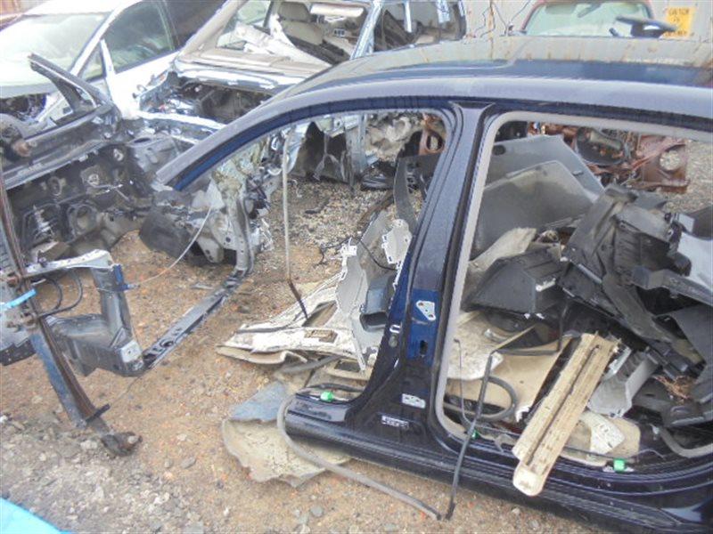 Стойка кузова средняя Lexus Ls600H UVF45 2UR-FSE левая (б/у)
