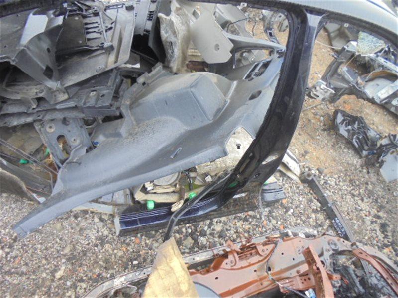 Стойка кузова средняя Lexus Ls600H UVF45 2UR-FSE правая (б/у)
