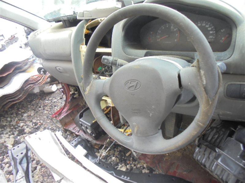 Airbag на руль Hyundai Santa Fe SM G6BA 2000 (б/у)
