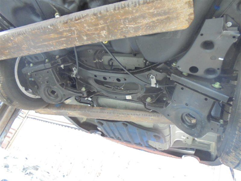 Пружина Nissan Teana L33 QR25 задняя цена за пару (б/у)