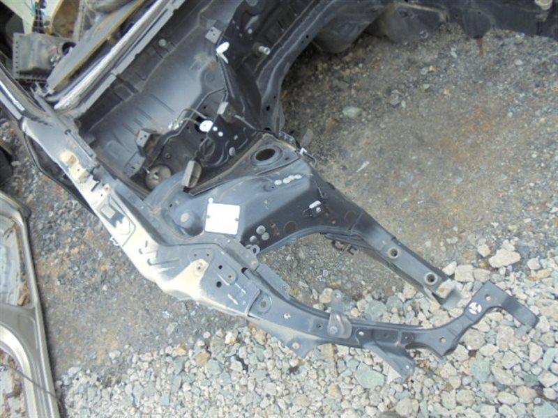 Лонжерон Nissan Fuga HY51 передний правый (б/у)