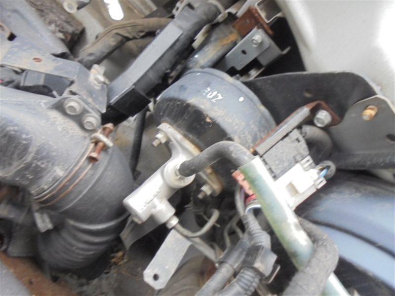 Главный цилиндр сцепления Mitsubishi Canter FE74BV (б/у)