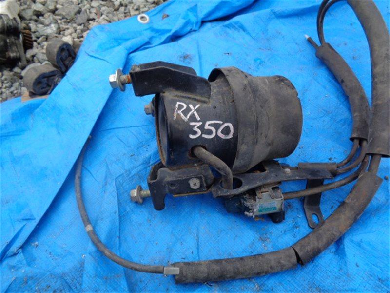Подушка двигателя Lexus Rx350 GGL15 (б/у)