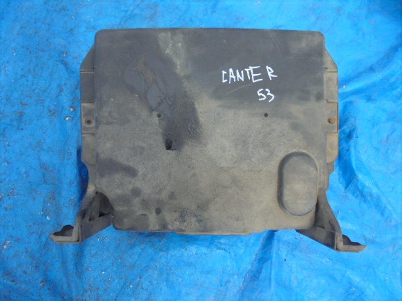 Подставка под аккумулятор Mitsubishi Canter FE53EB (б/у)