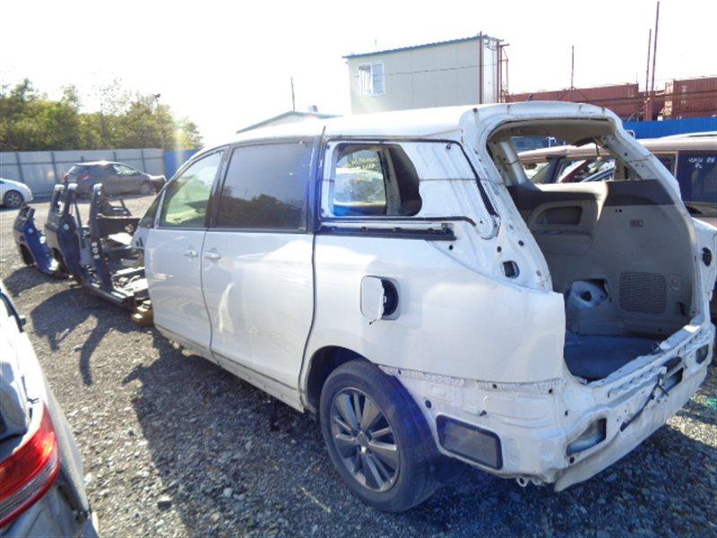 Пружина Toyota Estima Hybrid AHR20 2AZ-FSE задняя (б/у)