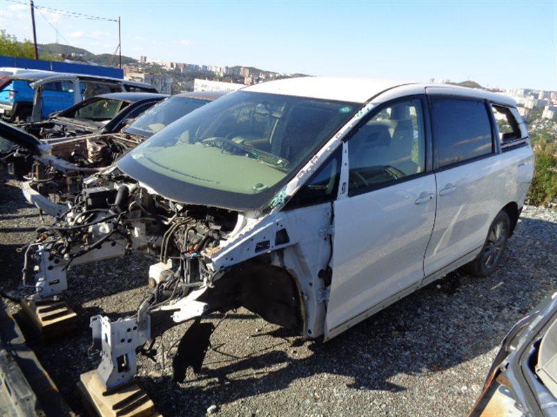 Блок предохранителей Toyota Estima Hybrid AHR20 2AZ-FSE (б/у)