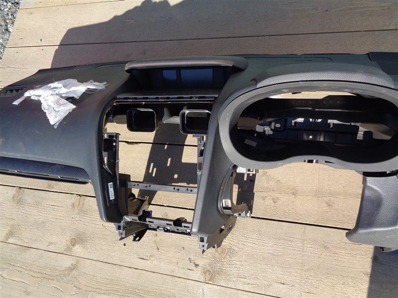 Торпедо Subaru Impreza Wrx VAB (б/у)