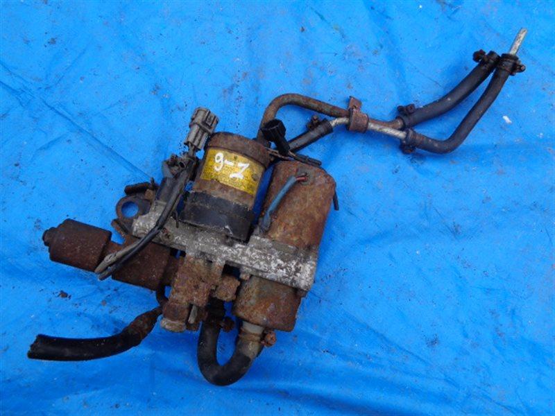 Насос включения 4wd Nissan Stagea WGNC34 RB25DET 53250-10039/416100V600 (б/у)
