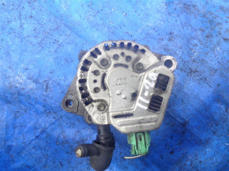 Генератор Honda Acty Truck HA6 E07Z 31100-PFD-013, 101211-2801, 31100-PFC-003, 31100-PFD-013, 31100-RV4-004, AHGA79, CGH81, CGH82, (б/у)