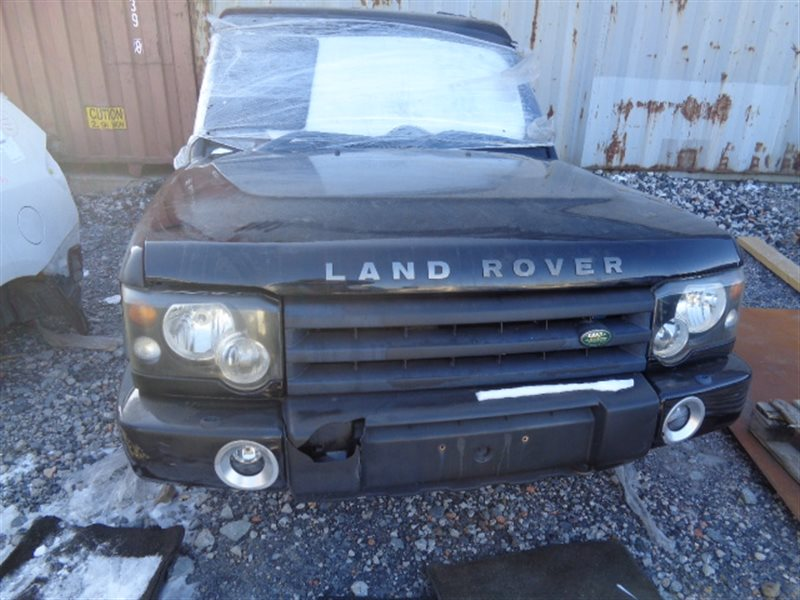 Капот Land Rover Discovery II 94D 2002 (б/у)