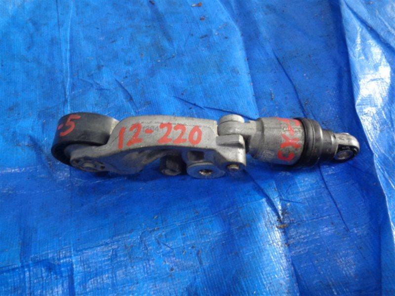 Натяжитель приводного ремня Mazda Cx-5 KE2AW SH (б/у)