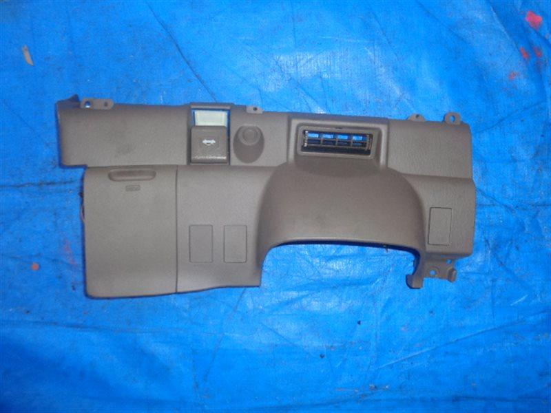 Пластик под руль Toyota Vista SV35 (б/у)