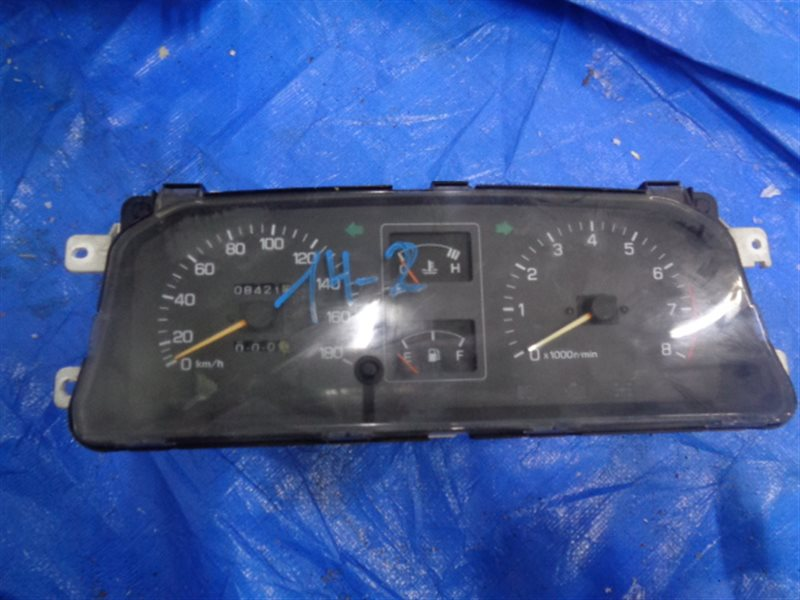 Спидометр Daihatsu Rocky F300S 157320-2470 (б/у)