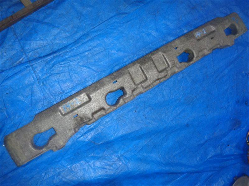 Пенопласт в бампер Hyundai Terracan задний (б/у)