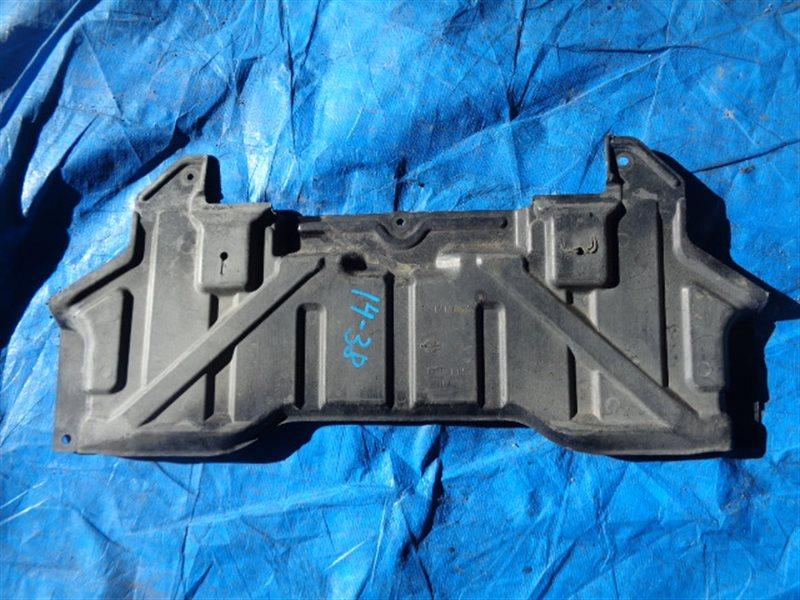 Защита двигателя Infiniti G35 (б/у)