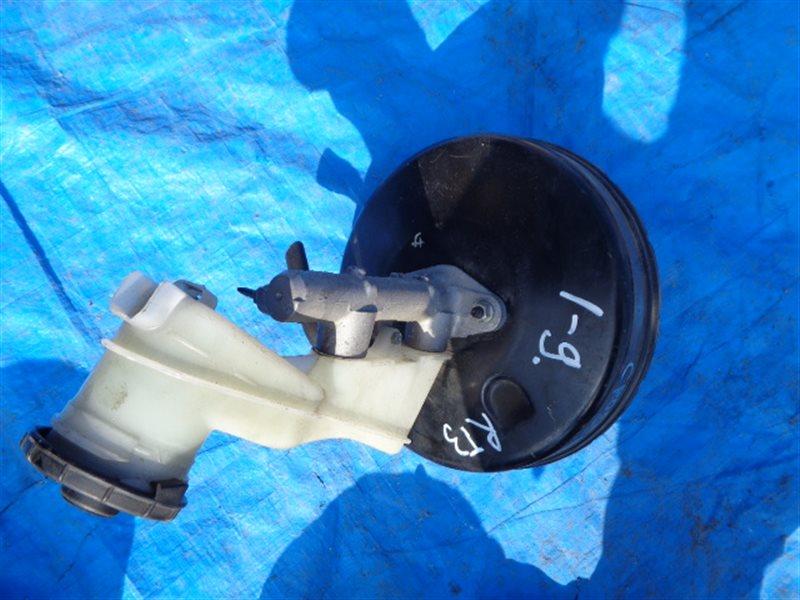 Главный тормозной цилиндр Honda Crossroad RT3 (б/у)