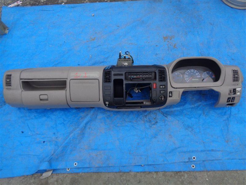Торпедо Toyota Dyna XZU382 S05C 2000 4WD (б/у)