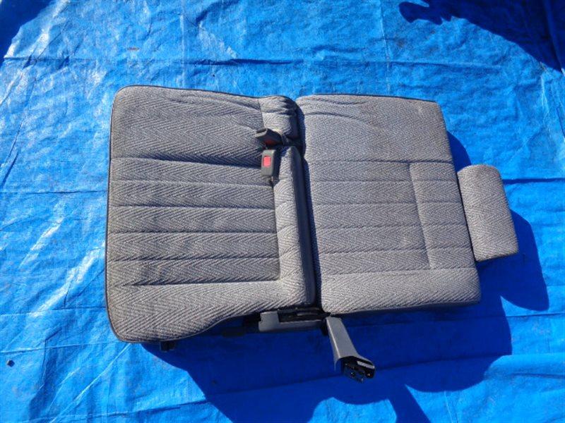 Сидения 3-й ряд Toyota Lite Ace CR31 задняя (б/у)